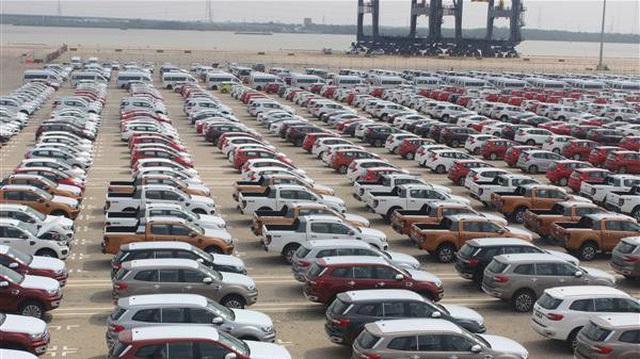 Xe nhập Indonesia giá siêu rẻ, Việt Nam đang tồn cả trăm nghìn chiếc ô tô - 6