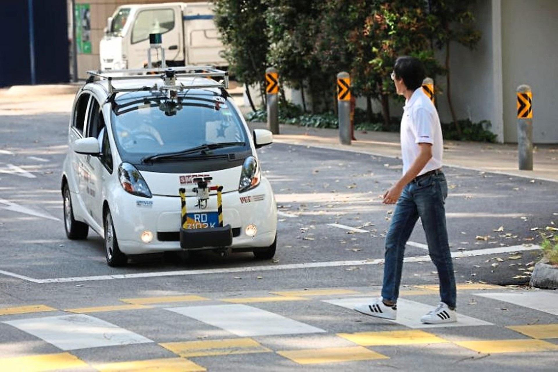 Singapore là nước chịu khó ứng dụng công nghệ lái tự động nhất thế giới