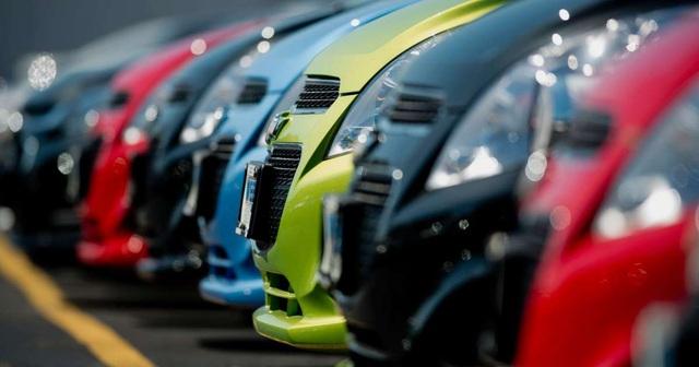 Bức tranh ảm đạm của ngành công nghiệp ô tô toàn cầu - 1