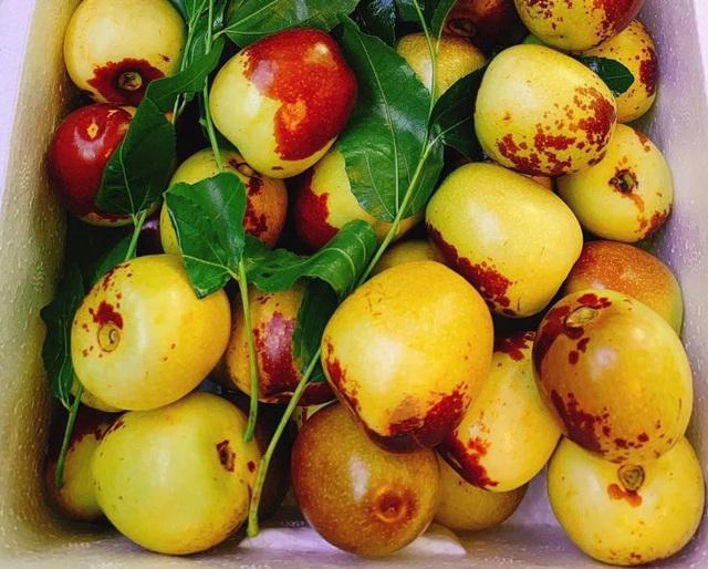 Đắt gấp 5 lần hàng Mỹ, loại quả Trung Quốc được ráo riết lùng mua - 2