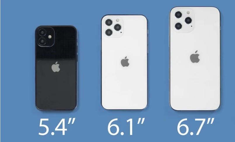 iPhone 12 chính hãng sẽ tới tay người dùng Việt Nam vào tháng 11