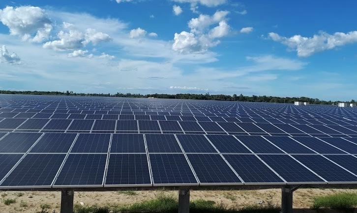 Cuối năm 2020 sẽ không còn tình trạng quá tải công suất nhà máy điện mặt trời