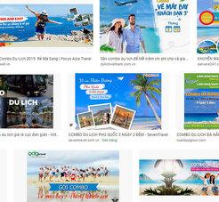 Lừa đảo mang tên du lịch giá rẻ: Bộ Công Thương cảnh báo với người dùng