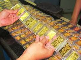 Ngân hàng Nhà nước nói gì khi giá vàng xô đổ kỷ lục mọi thời đại?