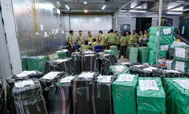 Bộ Công an vào cuộc điều tra vụ bán hàng lậu trên mạng thu gần 650 tỷ đồng  - 1