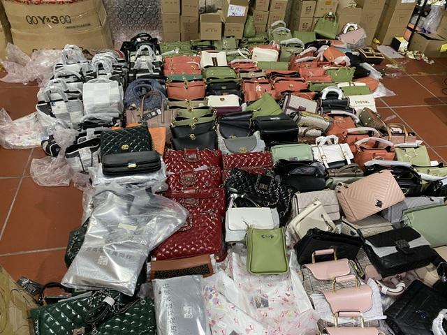 Bộ Công an vào cuộc điều tra vụ bán hàng lậu trên mạng thu gần 650 tỷ đồng  - 2