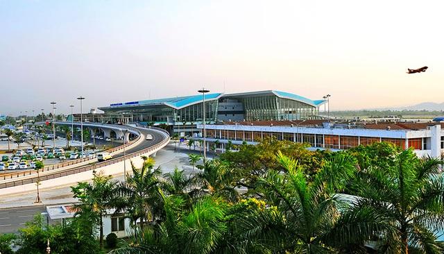 Dừng đón tất cả các chuyến bay quốc tế đến Đà Nẵng - 1