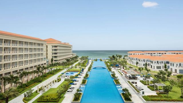 Khách sạn hạng sang ở Đà Nẵng lỗ hàng trăm tỷ đồng vì Covid-19 - 1