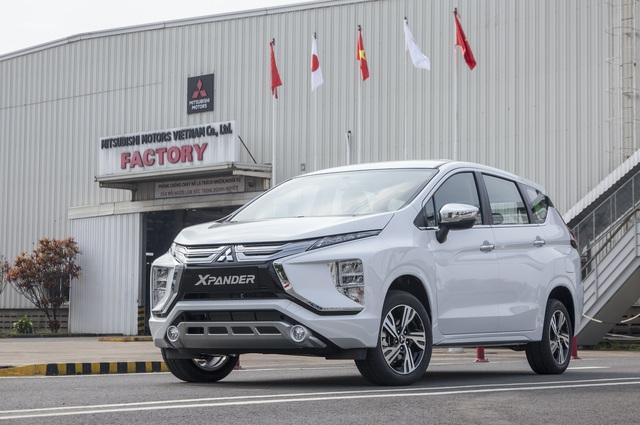 """Kia Seltos, Toyota Corolla Cross sẽ làm """"nóng"""" thị trường ôtô nửa cuối 2020 - 3"""
