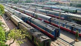 """Lập thêm tàu hỏa đi giải tỏa khách rời """"điểm nóng"""" Đà Nẵng"""