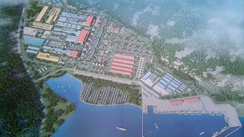 Chủ tịch quy y Tam Bảo, Tập đoàn Hoa Sen từ bỏ siêu dự án chục tỷ đô