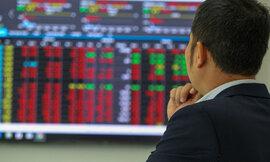 VN-Index nỗ lực tăng điểm bất thành, tiền vẫn đổ mạnh vào chứng khoán