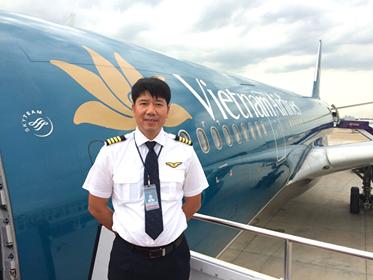 """Lo ngại của cơ trưởng chuyến bay """"giải cứu"""" người Việt ở Guinea Xích đạo"""