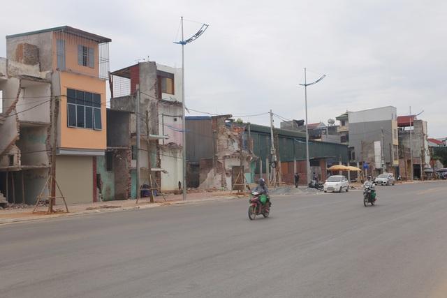 """Vụ """"xẻ thịt"""" đất dự án ở Hà Nội: """"Quan"""" sai, dân chịu? - 1"""