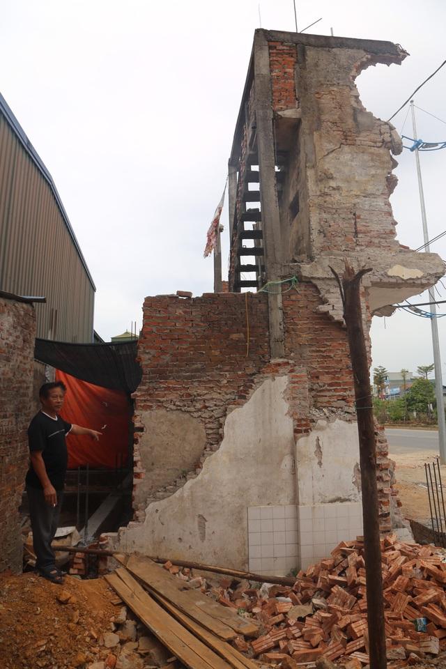 """Vụ """"xẻ thịt"""" đất dự án ở Hà Nội: """"Quan"""" sai, dân chịu? - 2"""