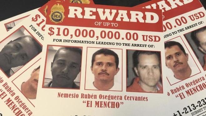 Bị truy nã, trùm ma tuý El Mencho xây bệnh viện riêng để chữa thận