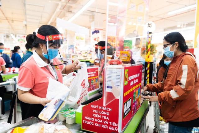Không tích trữ lương thực, người Hà Nội bình thản trước đợt dịch lần 2 - 2