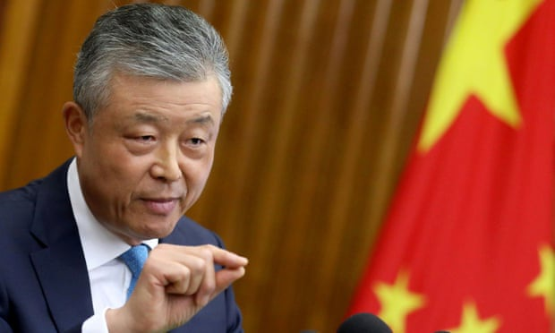 Trung Quốc tuyên bố không công nhận hộ chiếu Anh cấp cho người Hong Kong