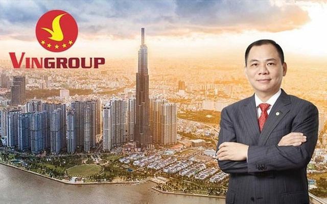 Cổ phiếu Vingroup tăng mạnh bất chấp giằng co trên thị trường - 2