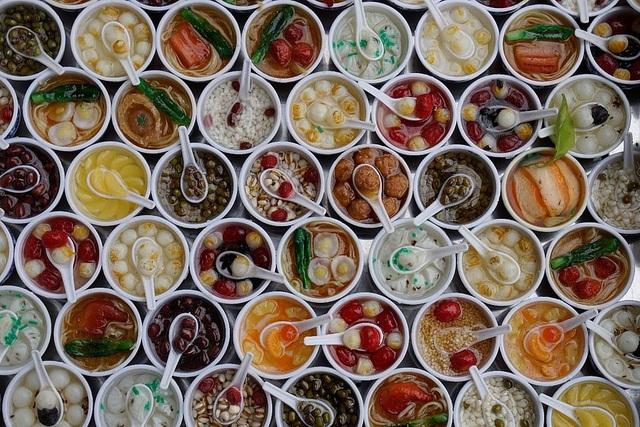 Món chè của Việt Nam trong 22 khoảnh khắc văn hóa - du lịch của thế giới - 1
