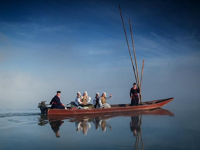 Món chè của Việt Nam trong 22 khoảnh khắc văn hóa - du lịch của thế giới - 15