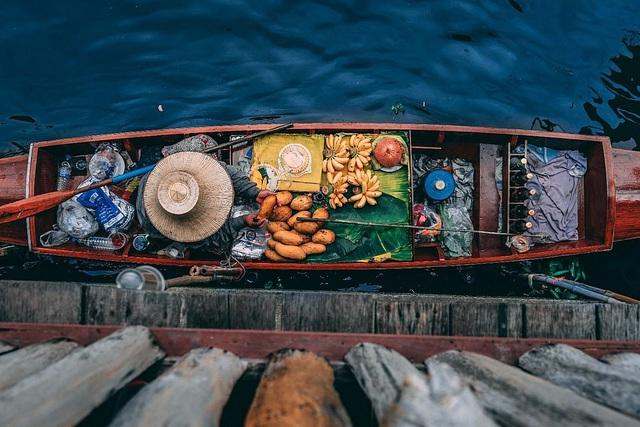 Món chè của Việt Nam trong 22 khoảnh khắc văn hóa - du lịch của thế giới - 5