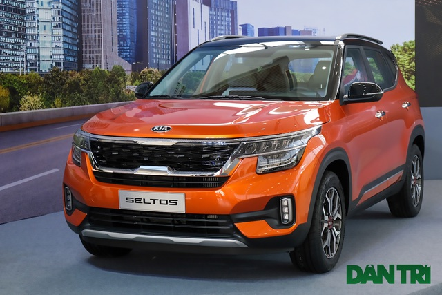 """Hyundai Kona giảm giá hơn 20 triệu đồng, """"phủ đầu"""" Kia Seltos - 2"""