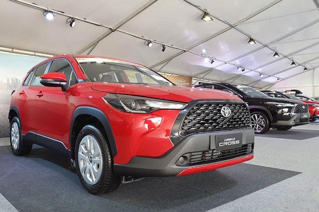 """Hyundai Kona giảm giá hơn 20 triệu đồng, """"phủ đầu"""" Kia Seltos - 3"""