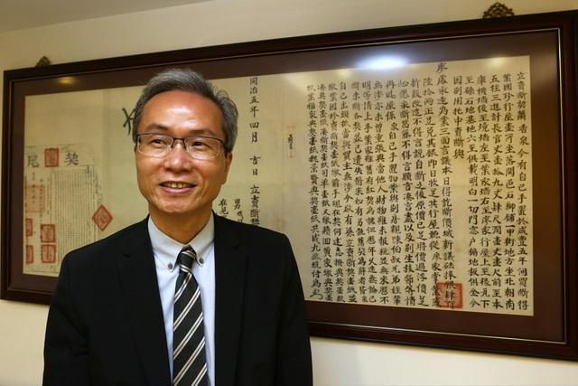 Ông trùm bất động sản bỏ tiền túi xây thành phố cho 50.000 cư dân Hồng Kông - 1
