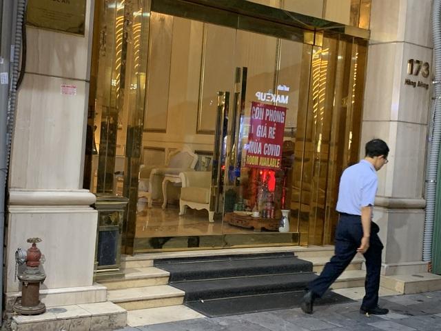 Rao bán khách sạn la liệt, kỳ vọng vốn khủng từ đại gia ngoại - 2