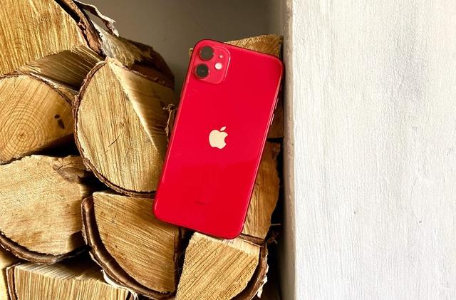 iPhone là điện thoại duy nhất bán chạy trong mùa dịch Covid-19 - 1