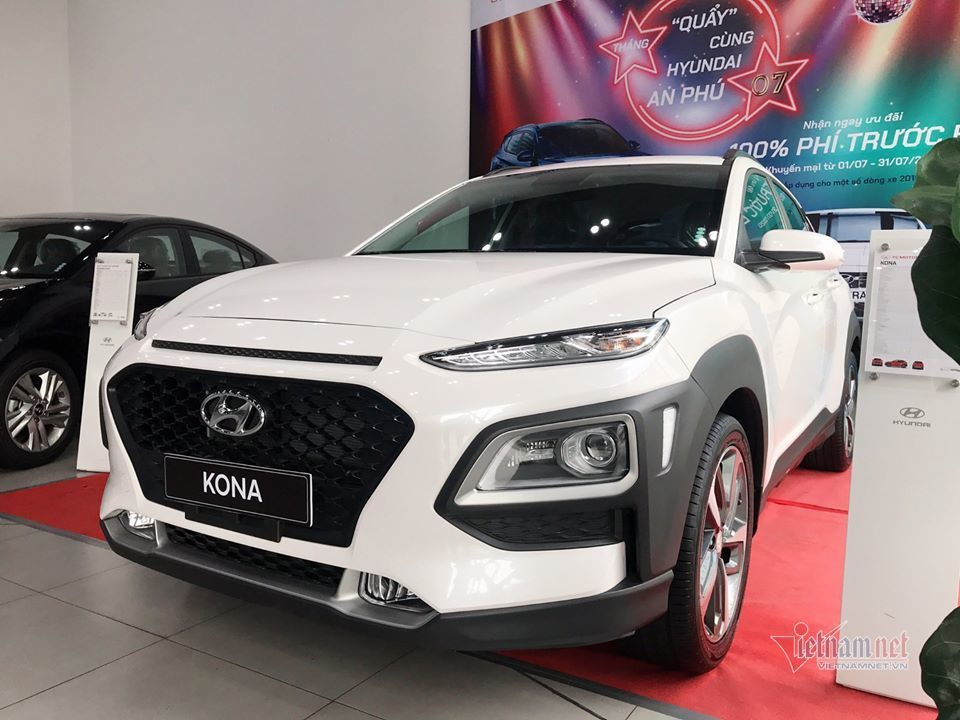 Làn sóng Covid-19 thứ hai, ô tô lại giảm giá, thị trường xe gặp khó