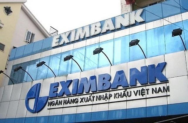 Một chi nhánh của Eximbank tạm đóng cửa vì khách mắc Covid-19 đến giao dịch - 1