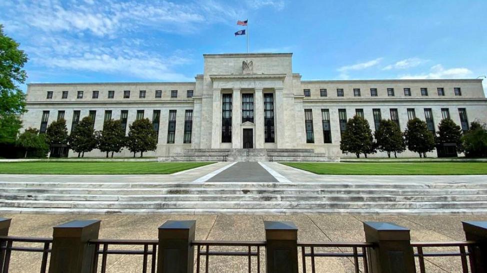 Lãi suất của Mỹ giảm kỷ lục xuống con số âm