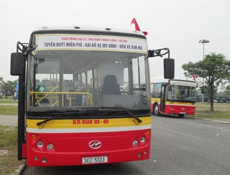 Lập Đội công tác khẩn cấp sau vụ nhân viên xe buýt Hà Nội nhiễm Covid-19