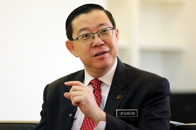 Malaysia bắt cựu bộ trưởng liên quan tới dự án 1,5 tỷ USD với Trung Quốc - 1