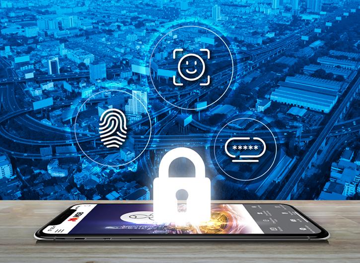 Giao dịch tài chính bảo mật với phương thức xác thực thông minh từ MSB