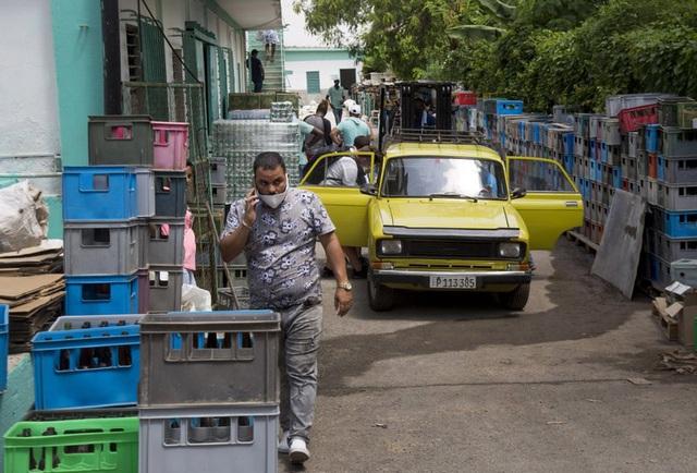 """Cuba dỡ bỏ độc quyền hàng hoá, """"cởi trói"""" cho doanh nghiệp tư nhân - 1"""
