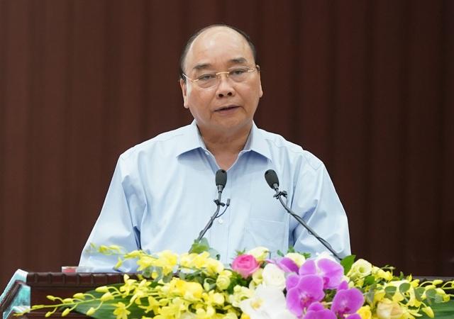 Thủ tướng muốn Hà Nội tính toán lại GDP bình quân cao hơn 8.100 - 8.300 USD - 1