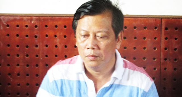 Đại gia Việt: Người làm xăng giả, kẻ cướp ngân hàng - 1
