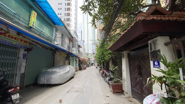 Dịch COVID-19 khiến Nha Trang đìu hiu, hàng loạt khách sạn đóng cửa - 11