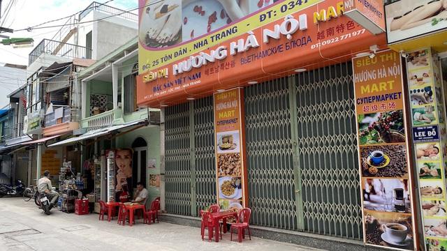 Dịch COVID-19 khiến Nha Trang đìu hiu, hàng loạt khách sạn đóng cửa - 3