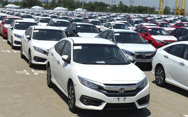 Tồn kho lớn, giá ô tô sẽ tiếp tục giảm sâu? - 1