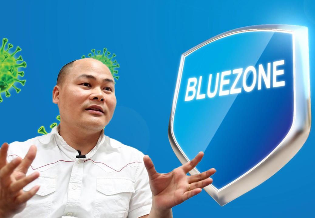 CEO Bkav lý giải tại sao Bluezone vượt trội hơn các giải pháp trên thế giới