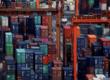 """Sau 25/9, hàng hoá từ Hồng Kông vào Mỹ phải dán nhãn """"Made in China"""""""