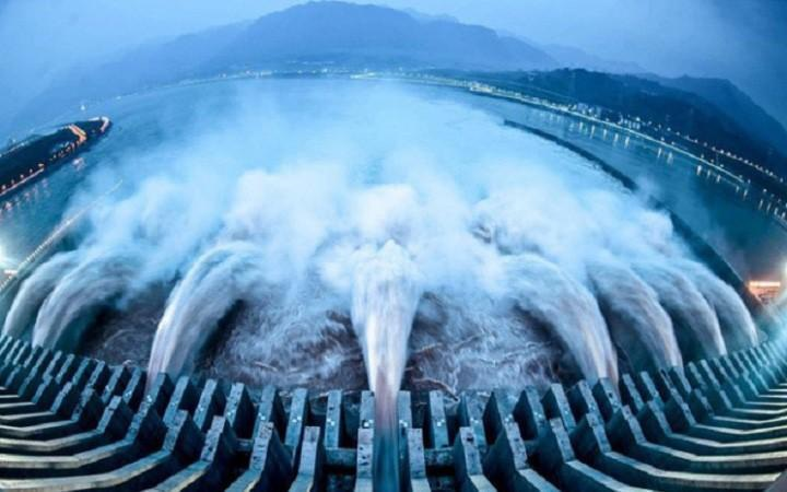 Trung Quốc muốn thống lĩnh dự án xây siêu đập thủy điện lớn nhất thế giới