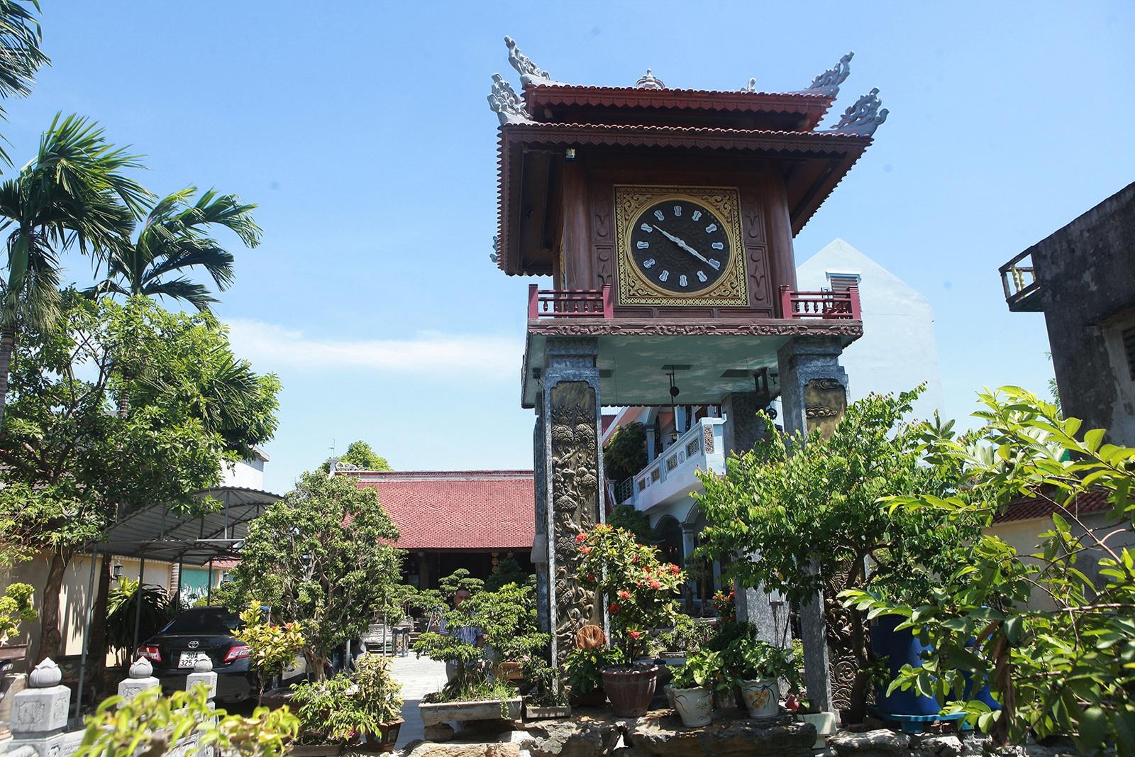 """Chiêm ngưỡng """"kho báu thời gian"""" trị giá 50 tỷ đồng ở Thái Bình"""