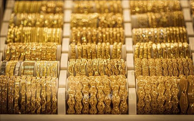 Giá vàng có thể lên 4.000 USD/ounce? - 1