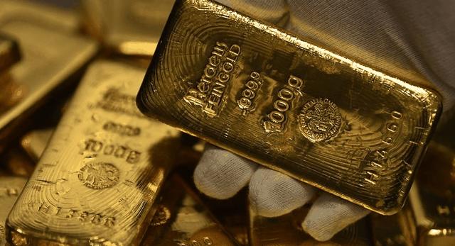 Giá vàng có thể lên 4.000 USD/ounce? - 2