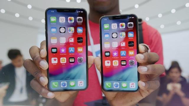 iPhone XS, XS Max sắp bị khai tử tại Việt Nam - 1